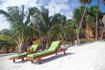 Obrázek hotelu Margarita del Sol Costa Maya ve městě Majahual