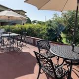 Αίθριο/βεράντα