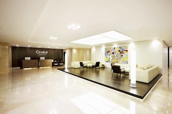 Foto van Orakai Insadong Suites in Seoel