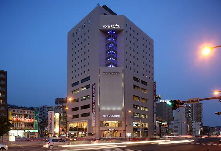 Hotel Resol Sasebo, Sasebo