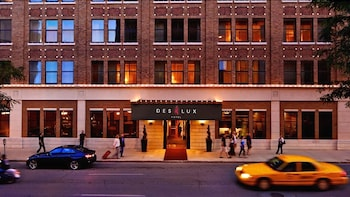 Bild vom Des Lux Hotel in Des Moines