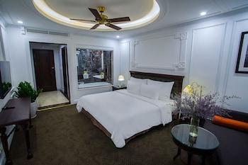 하노이의 뉴 이러 호텔 & 빌라 사진