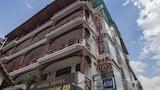 hôtel Sapa, Vietnam