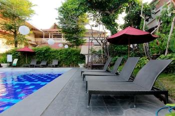 Bild vom Hotel GRAND ROSELA Yogyakarta in Yogyakarta