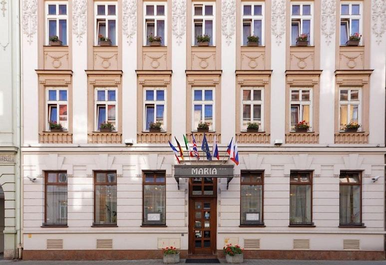 Hotel Maria, Ostrava