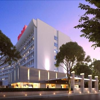 Naktsmītnes Hotel ELMI Surabaya attēls vietā Surabaja