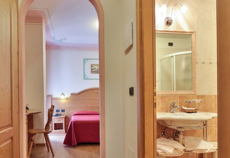 Hotel Fai, Fai della Paganella, Paaugstināta komforta numurs, Viesu numurs