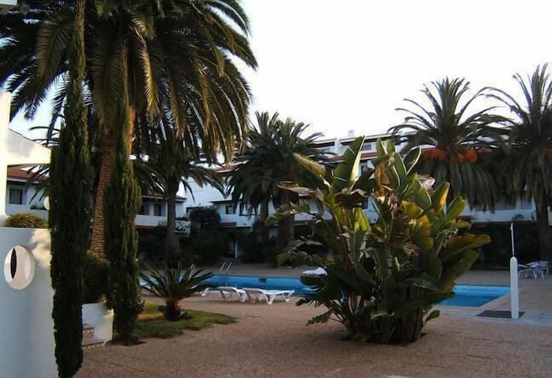 Solar de São João - Apartamentos Turísticos, Albufeira, Venkovní bazén