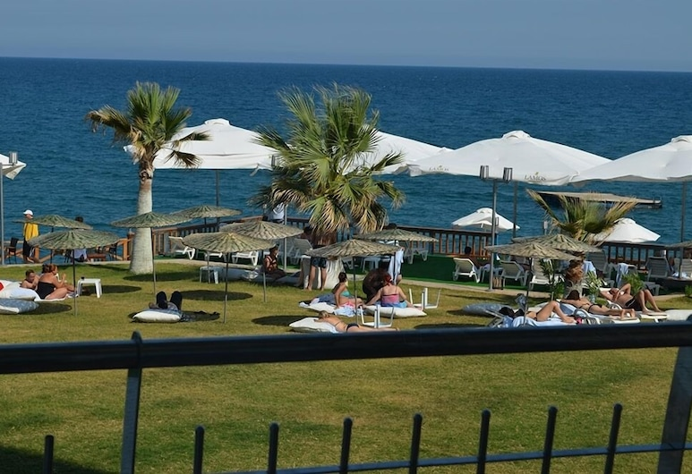 Lamos Resort Hotel & Convention Center, Erdemli, Property Grounds
