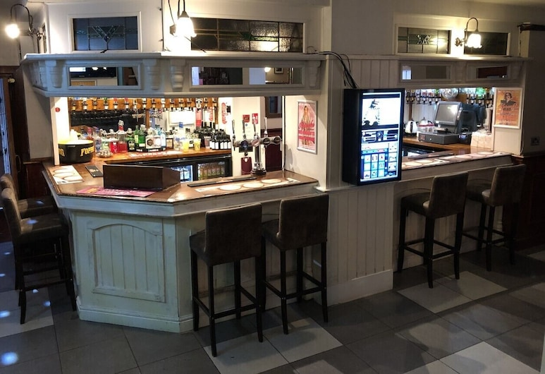 New Union Hotel , Manchester, Hotel Bar