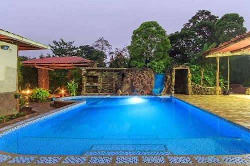 加拉巴哥自然旅館/