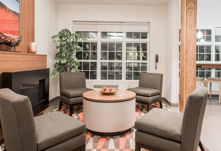 Microtel Inn and Suites by Wyndham Sweetwater, Sweetwater