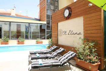 Picture of Saint Elena Boutique Hotel in Larnaca