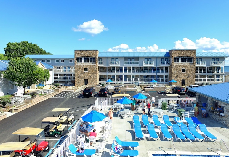 Put-in-Bay Condos, Put-in-Bay