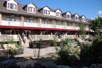 A(z) Put-In-Bay Resort and Conference Center hotel fényképe itt: Put-in-Bay