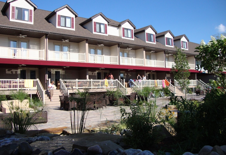 Put-In-Bay Resort and Conference Center, Put-in-Bay