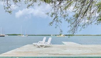 A(z) Vistalmar Ocean Suites hotel fényképe itt: Oranjestad