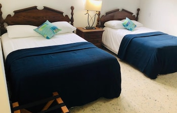 Picture of Vistalmar Ocean Suites in Oranjestad