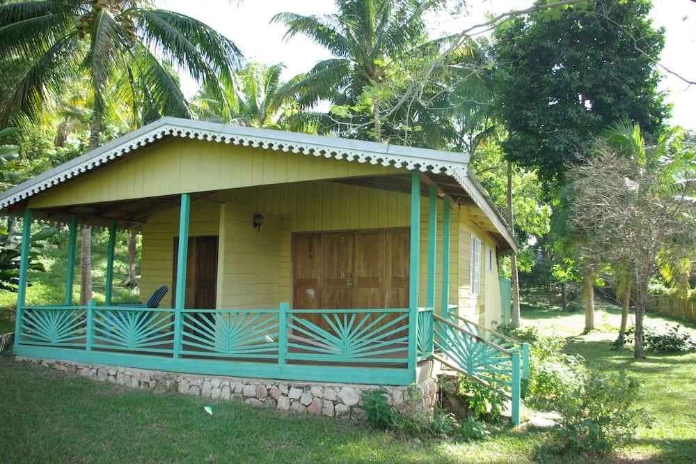 Suite, 2 enkeltsenger, hageområde (Lawn Suites) - Gjesterom