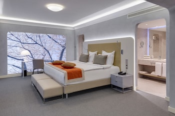 Picture of StandArt Hotel Moscow. A Member of Design Hotels in Moscow