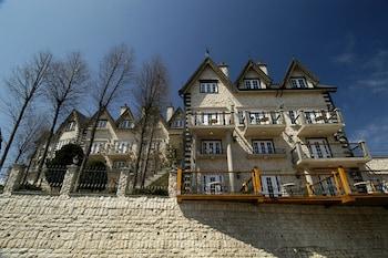 Picture of Cingjing Xiafei Music Villa in Ren'ai