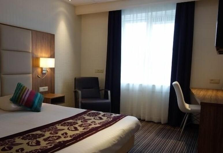 Hotel Middelburg, Middelburg, Quarto Duplo Comfort, Quarto