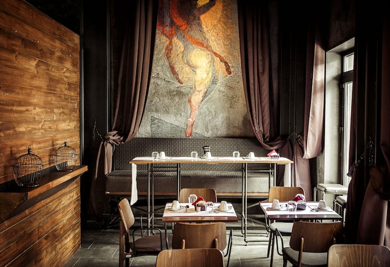 Diamond Suites, Thessaloniki, Hotel Bar