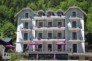 Picture of Hôtel National Resort & Spa in Champery