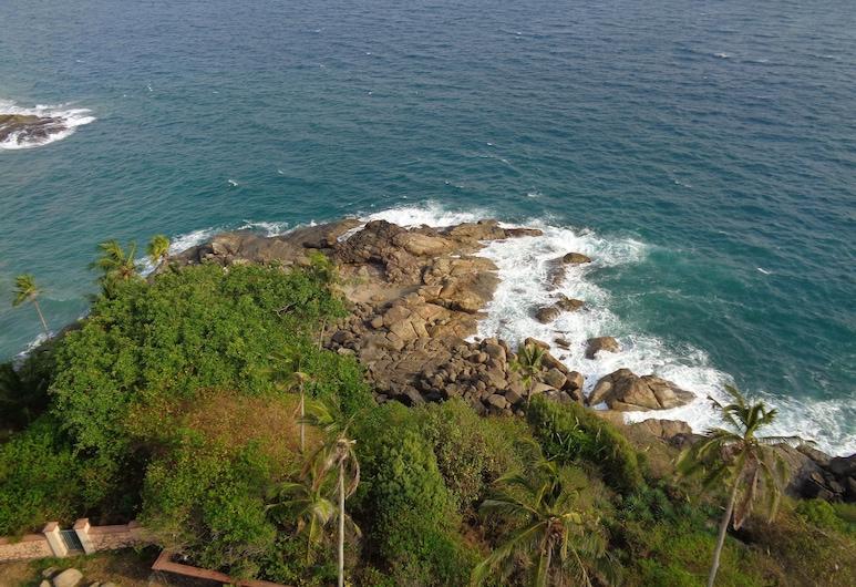 Unwind Hotels and Resort, Thiruvananthapuram, חדר אורחים