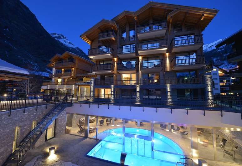 Alpenhotel Fleurs de Zermatt, Zermatt