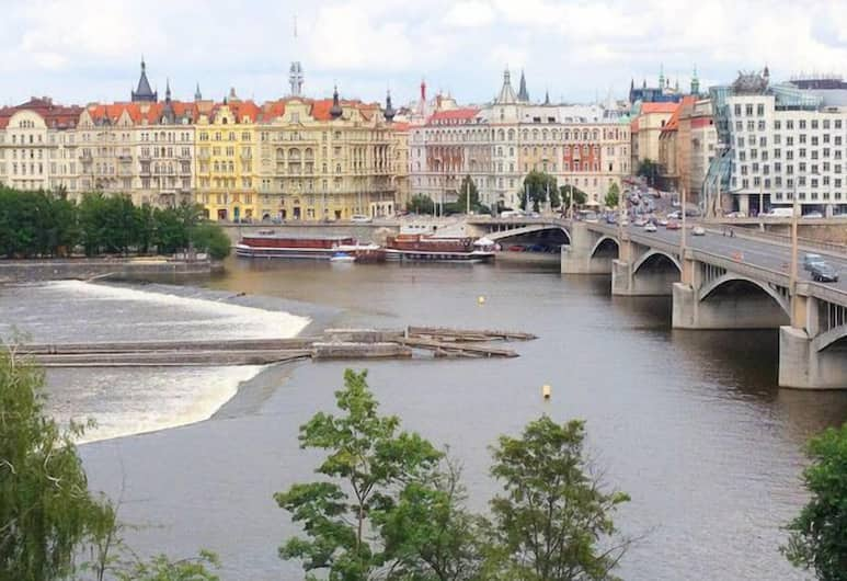Riverview Apartments Prague, Praha