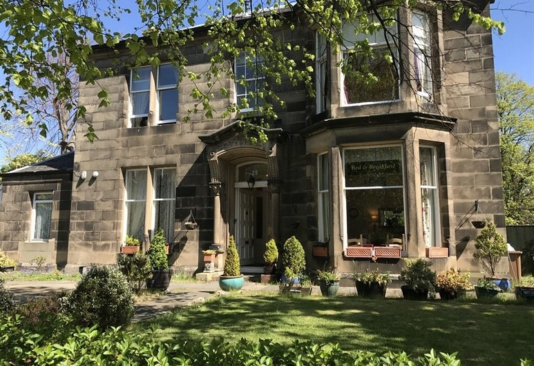The Alba House, Edinburgh