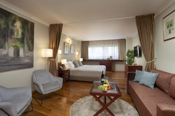 Picture of Shani Hotel in Jerusalem