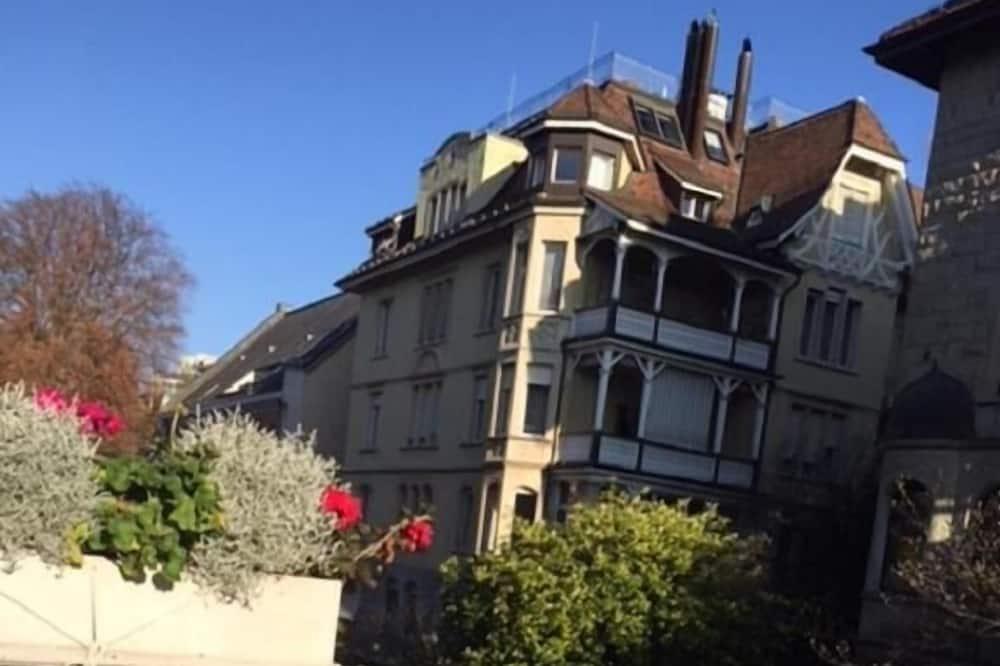 Chambre Double Économique, balcon - Vue depuis le balcon