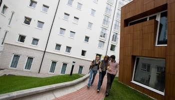 Fotografia hotela (Portsburgh Court - Campus Accommodation) v meste Edinburgh