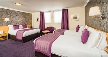 鴨巴甸亞伯丁貝斯特韋斯特修爾酒店的圖片