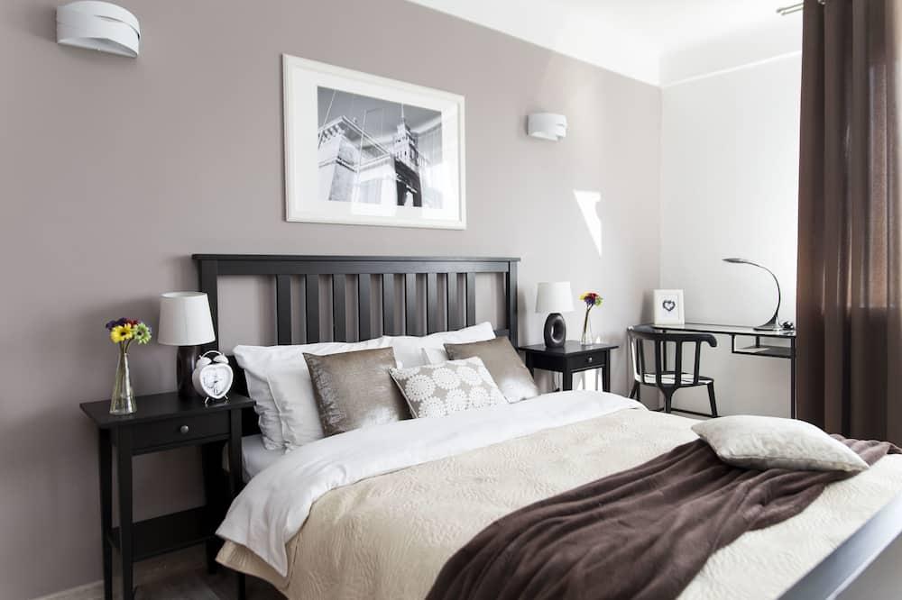 컴포트 아파트, 침실 2개, 주방 - 대표 사진