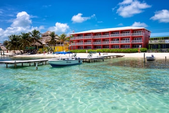 Picture of Mayan Princess Hotel in San Pedro