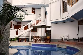 Foto di Hotel Santa Fe a Puerto Ayora