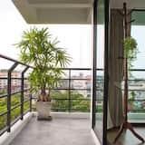 Pokój Superior, Łóżko podwójne (Superior Double Room) - Balkon