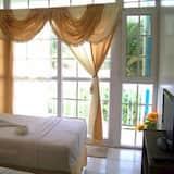 Superior-værelse - strandudsigt - Værelse