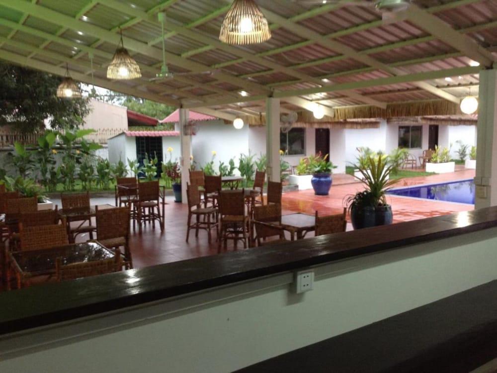 Book French Garden Resort in Sihanoukville Hotelscom