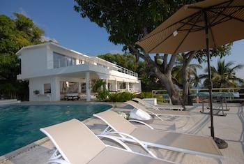 Foto Donde Mira El Sol Tu Casa Spa Resort en Acapulco di Acapulco