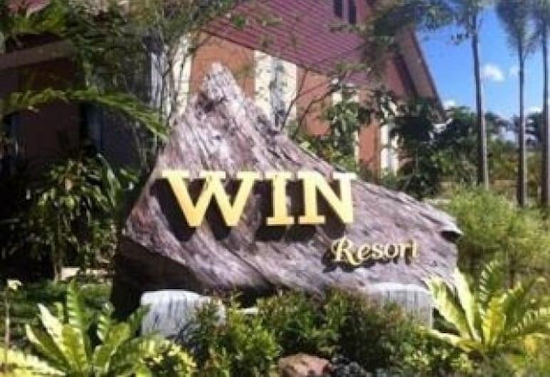 Win Resort Hat Yai, Hat Yai, Guest Room