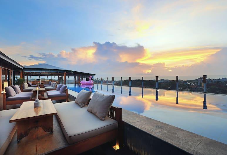 Paditeras Boutique Hotel Seminyak , Seminyak, Infinity Pool