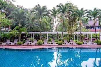 Fotografia hotela (Hatyai Paradise Hotel & Resort) v meste Hat Yai