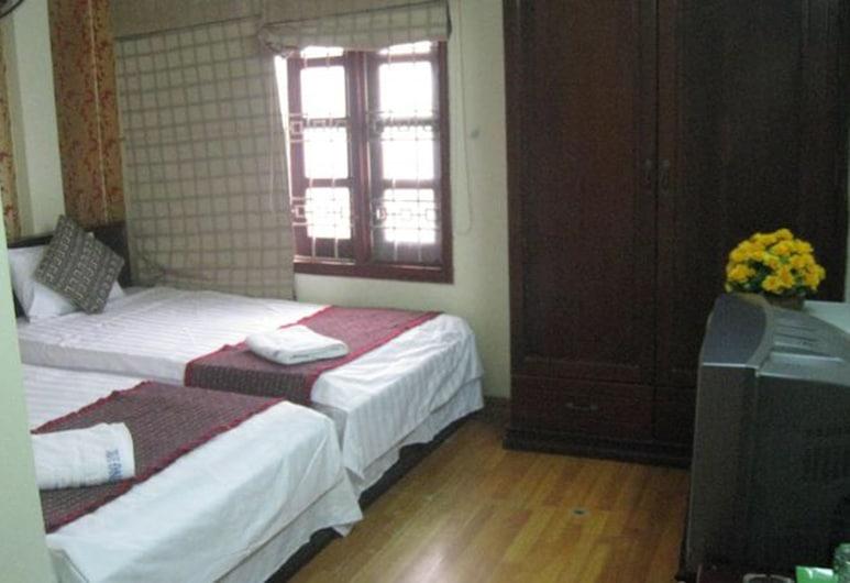 Hanoi Hoa Duong Hostel, Hanoi