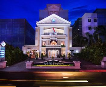 Fotografia hotela (Blue Sky Pandurata Boutique Hotel) v meste Jakarta