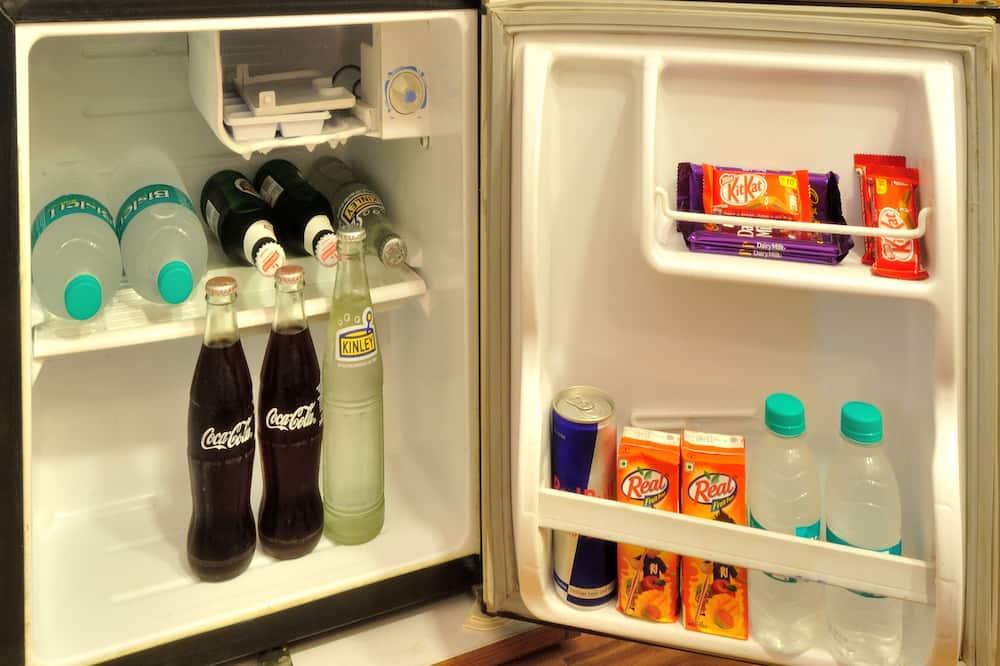 Værelse - ikke-ryger - Minikøleskab