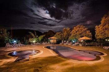 Fotografia do Sentrim Mara Game Lodge em Maasai Mara